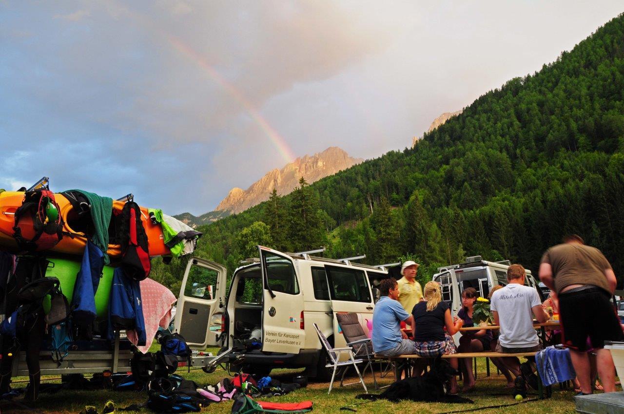 Das Camp unterm Regenbogen-klein