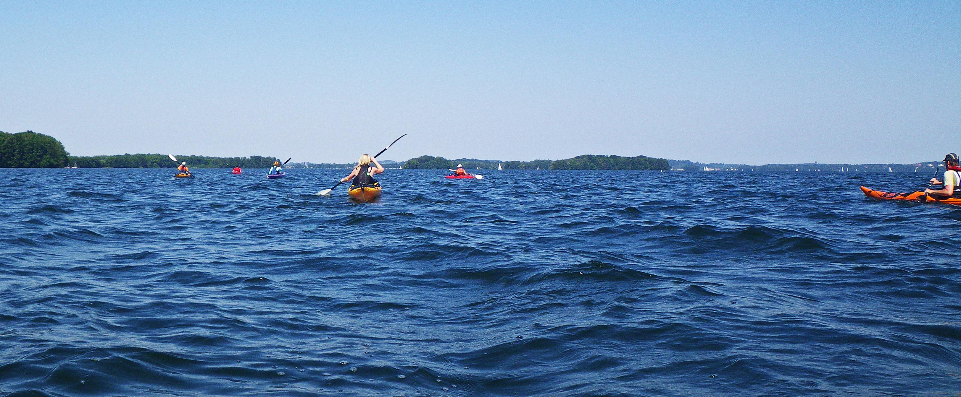 Holsteiner Seenplatte-