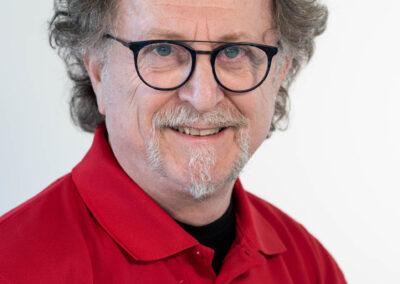 Ottmar Hartwig