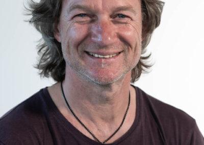 Michael Voigtländer